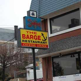 Photo of The Barge Restaurant And Banquet Facility