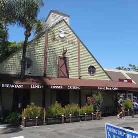 Photo of Coral Tree Cafe