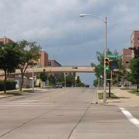 Photo of University of Wisconsin-Milwaukee