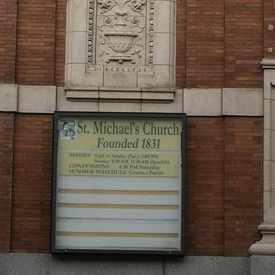 Photo of Saint Michaels School
