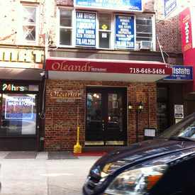 Photo of Oleandr Restaurant