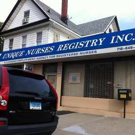 Photo of Unique Nurses Registry Inc