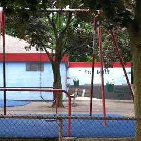 Photo of Hayes Playground