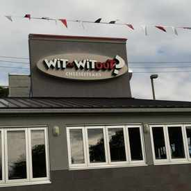 Photo of Wit Or Witout? Famous Philly Eats