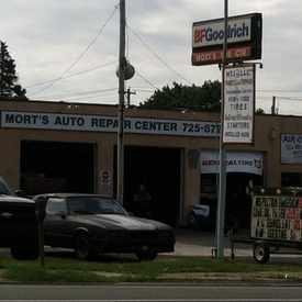 Photo of Mort's Auto Repair Center