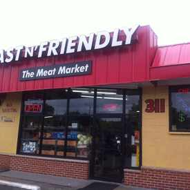 Photo of Fast & Friendly Grocery