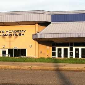 Photo of Arts Academy at Benjamin Rush