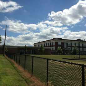Photo of St. Paul Eastside YMCA