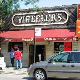 Photo of Wheeler's
