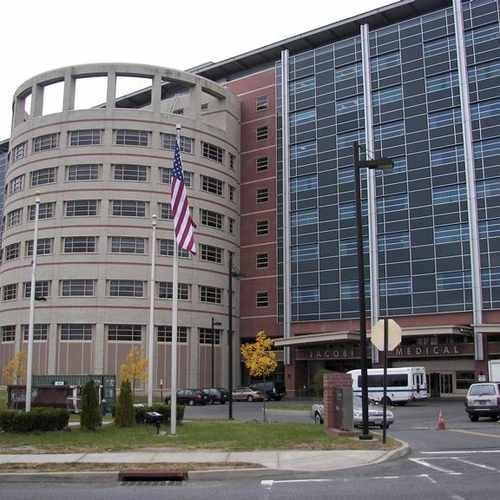 Medical Center Apartments: 1400 Pelham Parkway South, New York NY