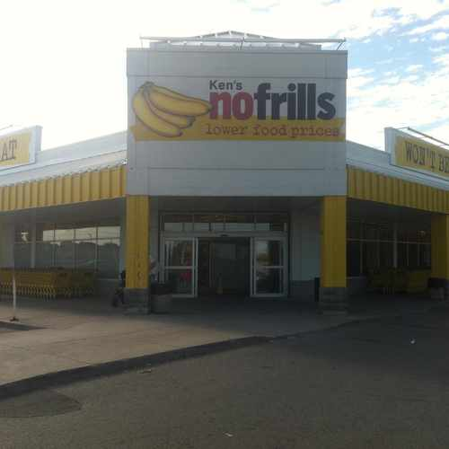 photo of Ken's nofrills at 1870 Lansdowne Street Peterborough ON Canada