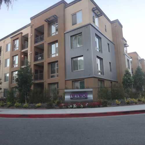 photo of Reveal Apartments at 21201 Kittridge Street Los Angeles CA 91303
