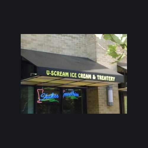 photo of U-Scream Ice Cream & Treatery at 1301 U Street Northwest Washington DC 20009