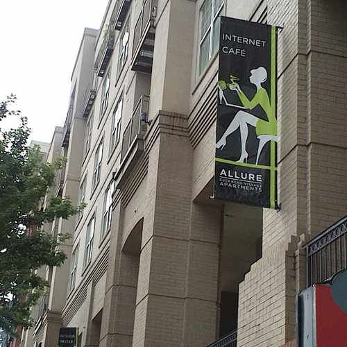 photo of Allure In Buckhead Village at 360 Pharr Road Northeast Atlanta GA 30305