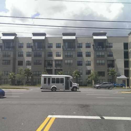 Apartments For Rent In Alafaya Orlando Fl: 701 North Econlockhatchee Trail, Orlando FL