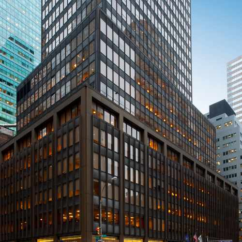 866 3rd Avenue, New York NY