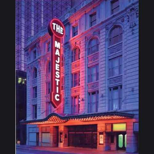 photo of Majestic Theatre at 1925 Elm Street Dallas TX 75201