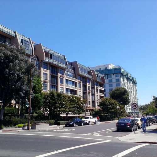 photo of Laurel Ave at 710 Laurel Avenue San Mateo CA 94401