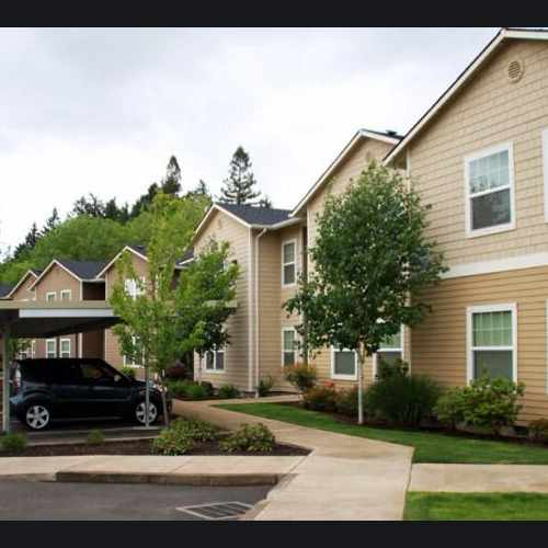 photo of Harmony Crossing at 5925 Trail Avenue Northeast Keizer OR 97303