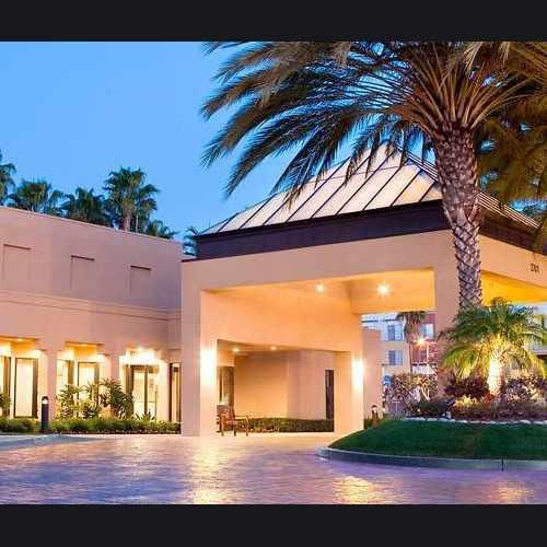 photo of Courtyard by Marriott Irvine John Wayne Airport/Orange County at 2555 Main Street Irvine CA 92614