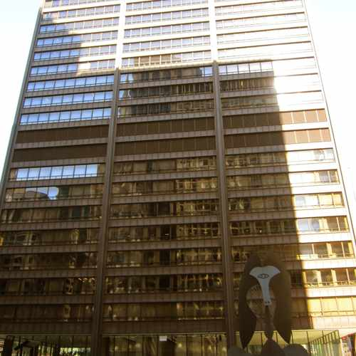 photo of Richard J. Daley Center at 50 West Washington Street Chicago IL 60602