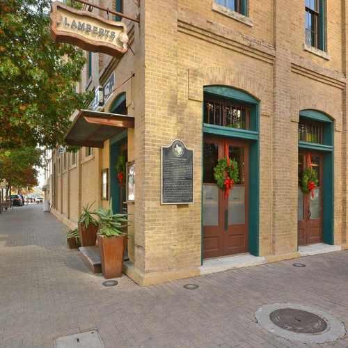 photo of Lambert's at 401 West 2nd Street Austin TX 78701