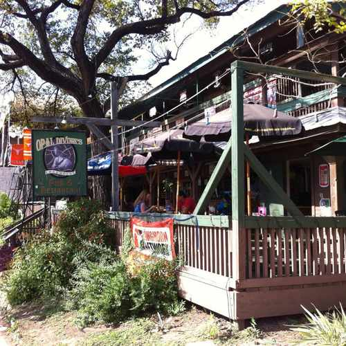 photo of Opal Divine's Freehouse at 700 West 6th Street Austin TX 78701