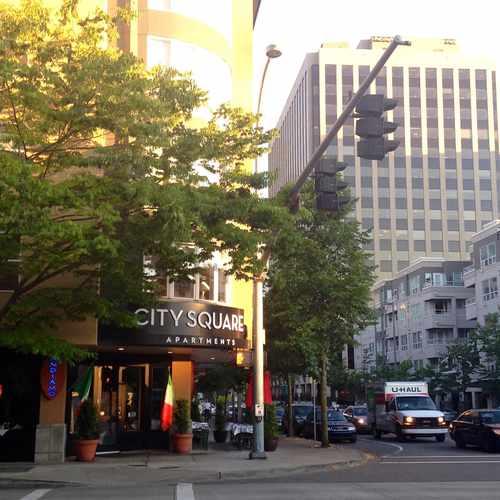 photo of City Square Bellevue at 938 110th Avenue Northeast Bellevue WA 98004