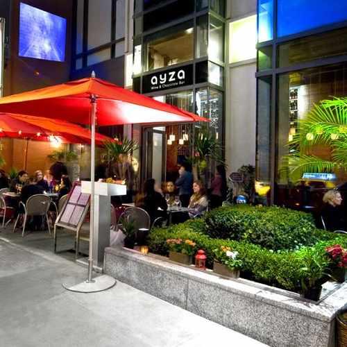 photo of Ayza Wine & Chocolate Bar at 9 West 31st Street New York NY 10001