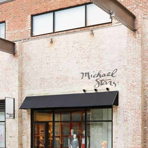 photo of Michael Stars Ponce City Market at 675 Ponce De Leon Avenue Northeast Atlanta GA 30308