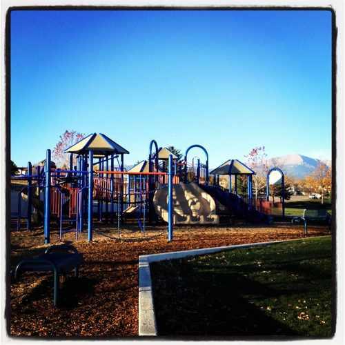 Colorado Springs And: Dublin Boulevard, Colorado Springs CO