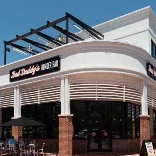 photo of Bad Daddy's Burger Bar at 2995 Atlanta Road Southeast Smyrna GA 30080