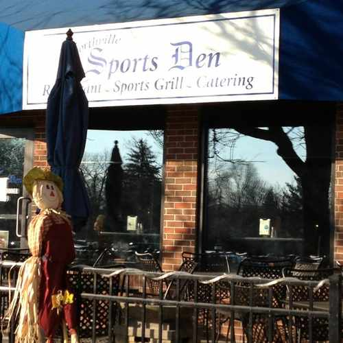 photo of Northville Sports Den at 133 West Main Street Northville MI 48167