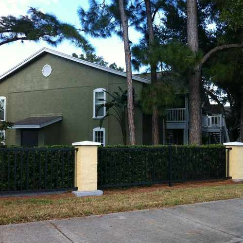 photo of The Breyley Apartments at 1820 Sunset Point Road Clearwater FL 33765