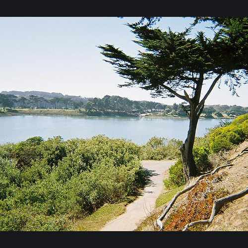 photo of Lake Merced Park at 1 Harding Road San Francisco CA 94132