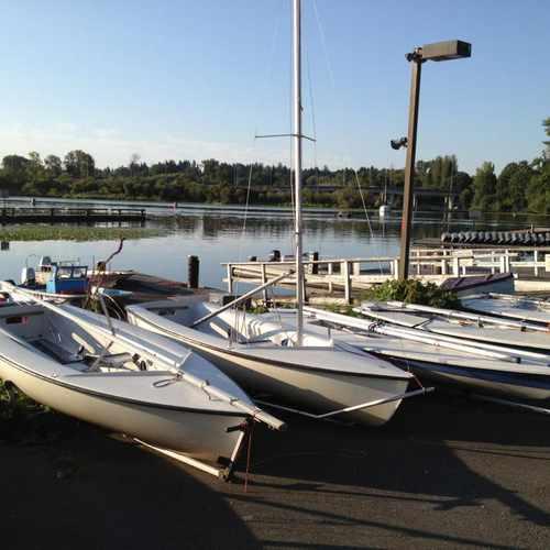 photo of UW Waterfront Activities Center at 3900 Montlake Boulevard Northeast Seattle WA 98105