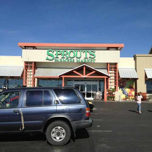 photo of Sprouts. Farmers Market at 4425 Juan Tabo Boulevard Northeast Albuquerque NM 87111