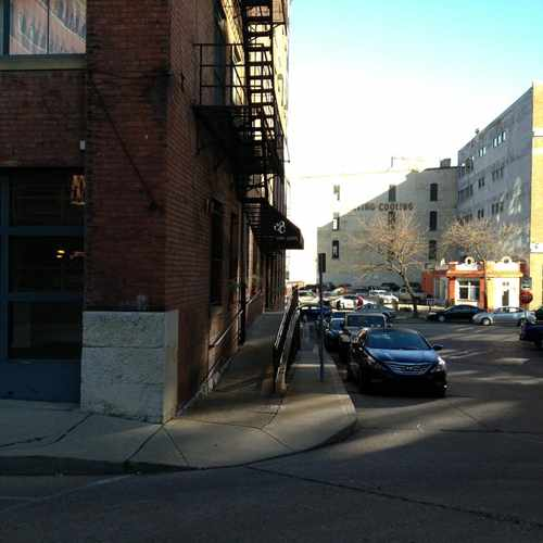 photo of East 8 Lofts at 325 East 8th Street Cincinnati OH 45202