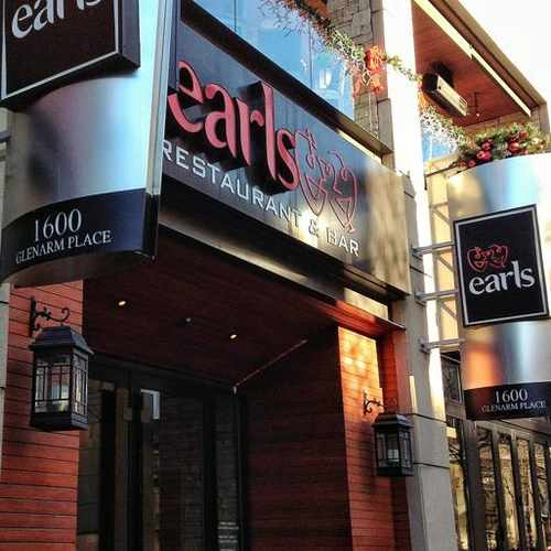 photo of Earls at 1600 Glenarm Place Denver CO 80202