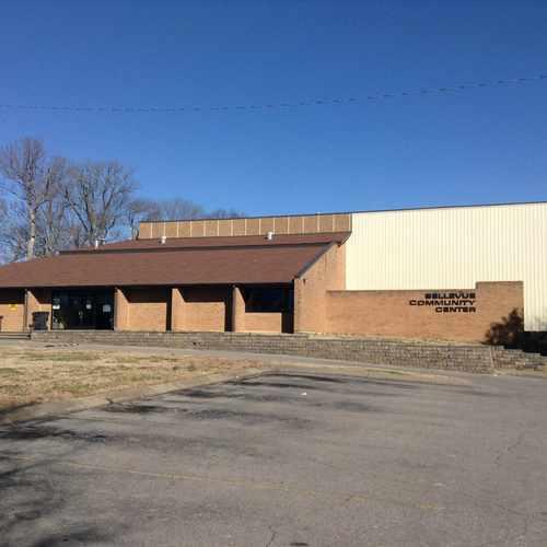 photo of Bellevue Community Centre at 810 Bellevue Road Nashville TN 37221