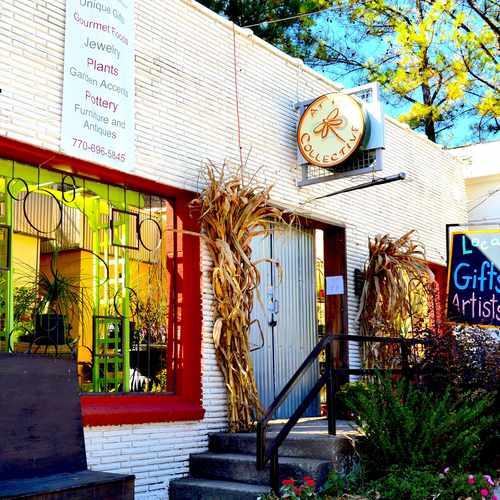 photo of At the Collective at 280 Elizabeth Street Northeast Atlanta GA 30307
