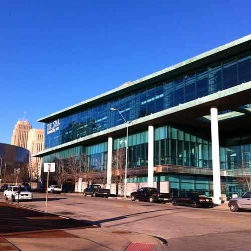 photo of Kansas City Public Library - Irene H. Ruiz at 2017 West Pennway Street Kansas City MO 64108