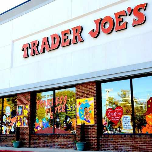 photo of Trader Joe's at 931 Monroe Drive Northeast Atlanta GA 30308
