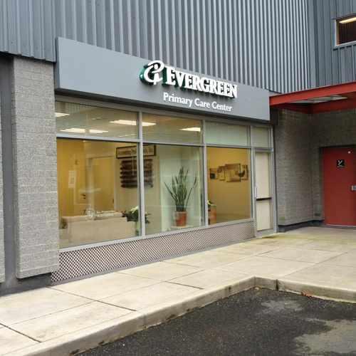 photo of Evergreen Primary Care Center at 22850 Northeast 8th Street Sammamish WA 98074