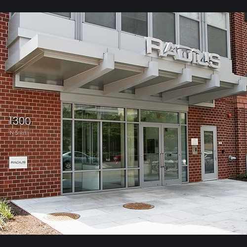 photo of The Radius at 1300 N Street Northwest Washington DC 20005