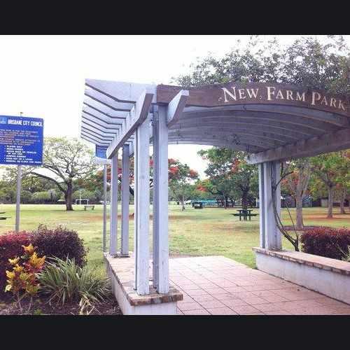 photo of New Farm Park at 13 Hopetoun Way New Farm QLD Australia