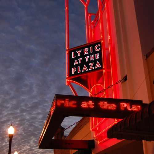 photo of Lyric Theatre of Oklahoma at 1727 Northwest 16th Street Oklahoma City OK 73106