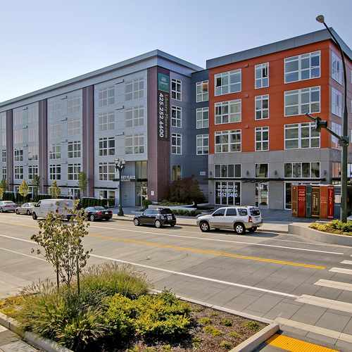 2720 Hoyt Avenue, Everett WA