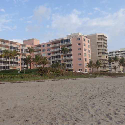 photo of Trafalgar at 2917 South Ocean Boulevard Highland Beach FL 33487