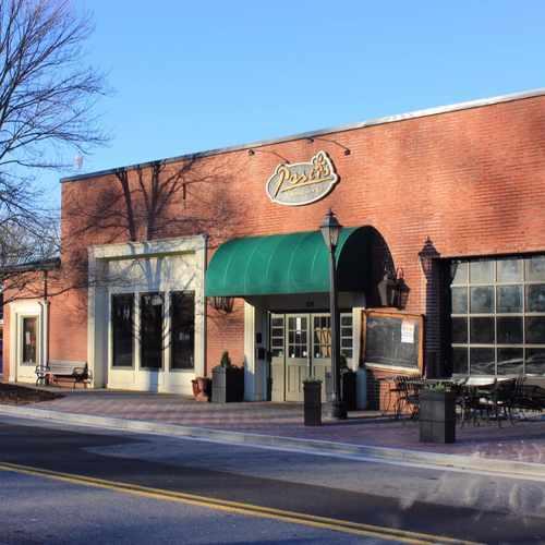 Roswell Ga Apartments: 955 Canton Street, Roswell GA